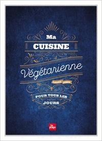 Ma cuisine végétarienne pour tous les jours.pdf