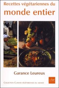 Deedr.fr Recettes végétariennes du monde entier Image