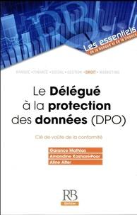 Le délégué à la protection des données (DPO) - Clé de voûte de la conformité.pdf