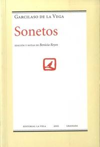 Garcilaso de La Vega - Sonetos.