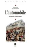 Anne-Françoise Garçon et  Garçon - L'automobile, son monde et ses réseaux - [journée d'études, Rennes, octobre 1997].