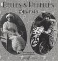 Gardin et  Dujour - Belles et rebelles - 1915-1945.