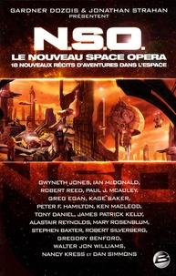 Gardner Dozois et Jonathan Strahan - Le Nouveau Space Opera.
