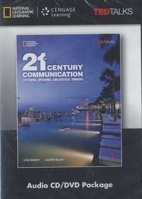 Lida Baker et Laurie Blass - 21st Century Communication: Listening, Speaking and Critical Thinking 1.
