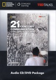 Cengage Learning - 21st Century Communication - Listening, Speaking, and Critical Thinking. 1 DVD + 2 CD audio