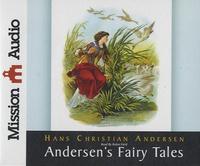 Hans Christian Andersen - Andersen's Fairy Tales. 6 CD audio