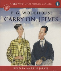 Pelham Grenville Wodehouse - Carry on, Jeeves.
