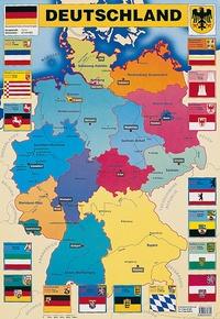 Schofield - Deutschland.
