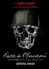 Fabien Fallon - Face à l'ennemi.