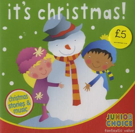 Pat Wymark - It's Christmas !. 1 CD audio