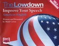 Mark Caven - The Lowdown - Improve your Speech. 1 DVD