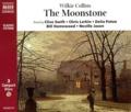 Wilkie Collins - The Moonstone. 3 CD audio