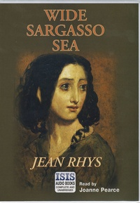 Jean Rhys - Wide Sargasso Sea.