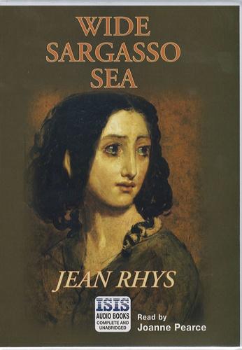 Jean Rhys - Wide Sargasso Sea.