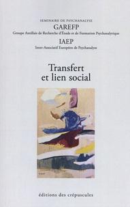Accentsonline.fr Transfert et lien social Image