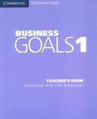 Business Goals 1 - Teachers Book.pdf