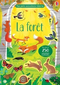 Gareth Lucas - La forêt.