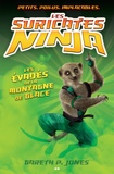 Gareth P. Jones - Les suricates ninja  : Les suricates ninja - Les évadés de la montagne de glace.