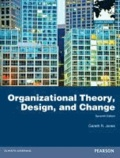 Gareth R. Jones - Organizational Theory, Design, and Change - Text and Cases.