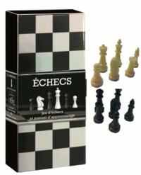 Goodtastepolice.fr Echecs - Jeu d'échecs et manuel d'apprentissage Image