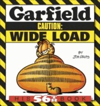 Garfield 56.