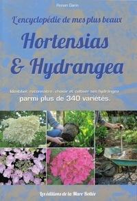 Garin Ronan - Hortensias et hydrangea.