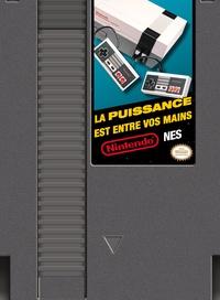 Garitt Rocha et Nick Von Esmarch - Nintendo NES - La puissance est entre vos mains !.