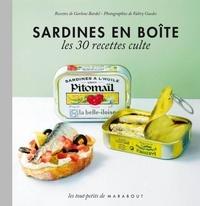 Garlone Bardel - Sardines en boîte.