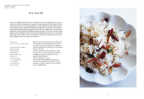 Yoga Cookbook