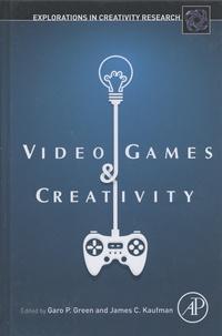 Garo Green et James C. Kaufman - Video Games and Creativity.