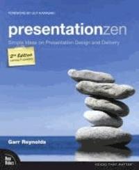 Histoiresdenlire.be Presentation Zen - Simple Ideas on Presentation Design and Delivery Image