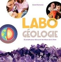 Blackclover.fr Labo géologie pour les kids Image