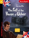 Garret White - Harrap's The Fall of the House of Usher.