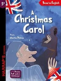 Garrett White et Pascal Phan - A Christmas Carol.