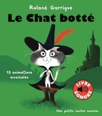 Garrigue Roland - Le chat botté.