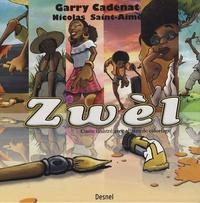 Garry Cadenat - Zwèl.