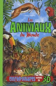 Garry Fleming - Les animaux du monde.