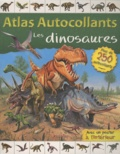Garry Fleming - Les dinosaures.