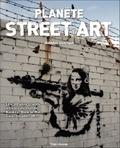 Garry Hunter - Planète street art.