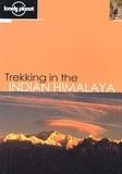 Garry Weare - Trekking in the Indian Himalaya.