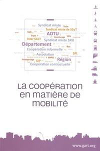 GART - La coopération en matière de mobilité.