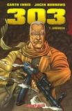 Garth Ennis et Jacen Burrows - 303 Tome 1 : Afghanistan.