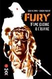Garth Ennis et Goran Parlov - Fury - D'une guerre à l'autre.