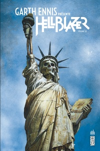 Garth Ennis - Garth Ennis présente Hellblazer Tome 3 : .