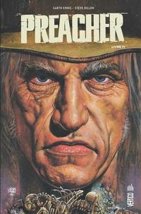 Garth Ennis et Steve Dillon - Preacher Livre 4 : .