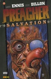 Garth Ennis et Steve Dillon - Preacher Tome 7 : .
