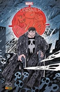 Garth Ennis et Steve Dillon - Punisher (Edition 20 ans Panini Comics) - Sale boulot.