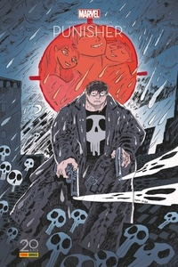 Garth Ennis et Steve Dillon - Punisher  : Sale boulot.