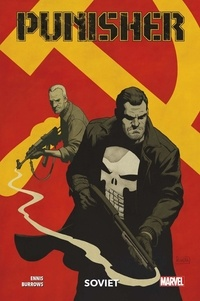 Garth Ennis et Jacen Burrows - Punisher  : Soviet.