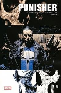 Garth Ennis et Steve Dillon - Punisher Tome 1 : .